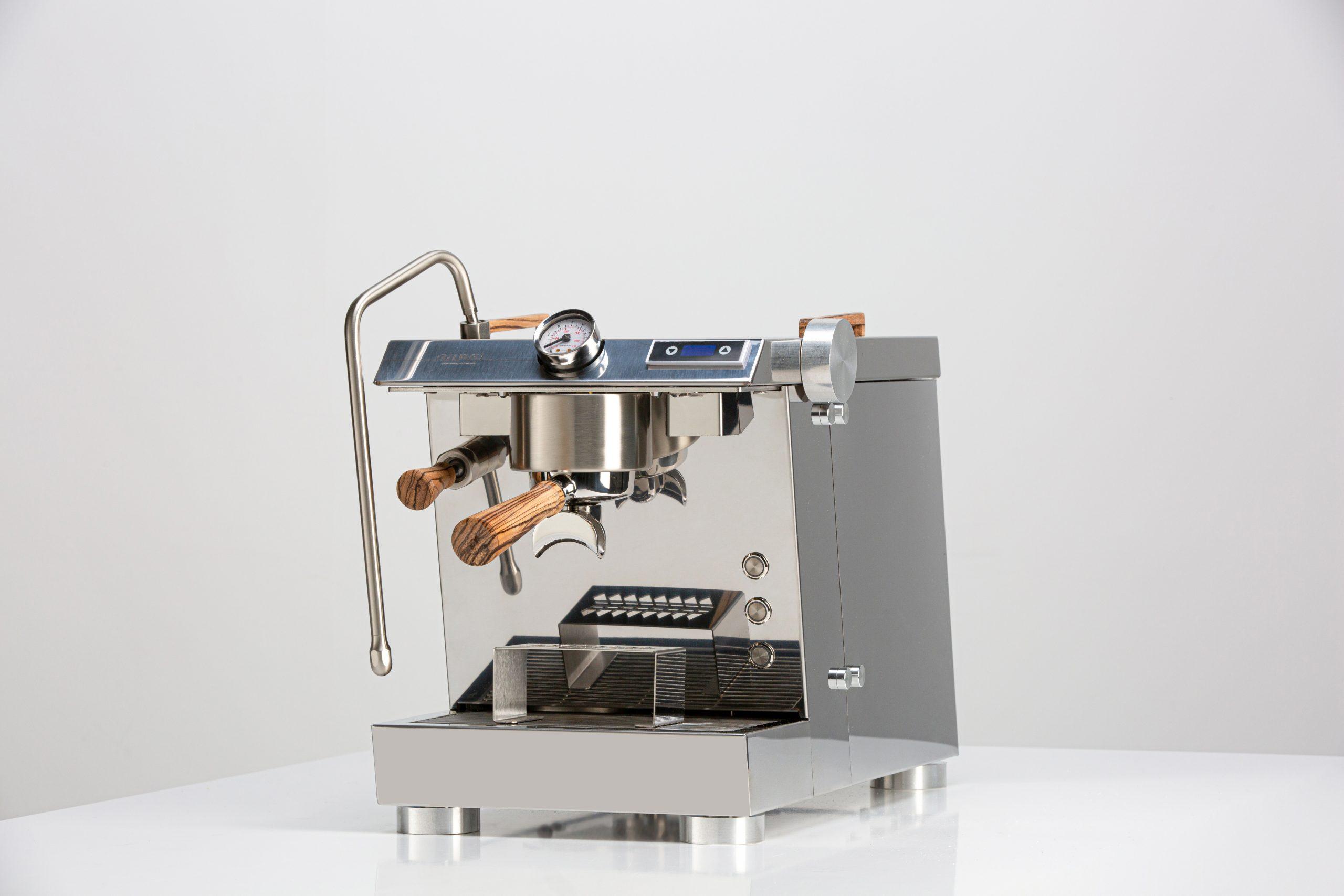 Gto coffee professional machine
